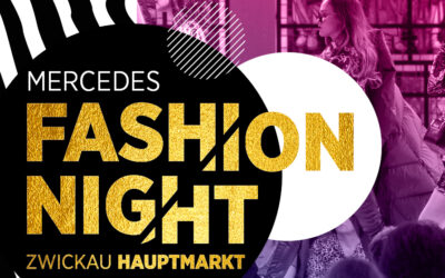Mercedes Fashion Night Zwickau